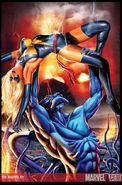 Ms. Marvel Vol 2 21 Textless