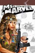 Ms. Marvel Vol 2 29 Textless