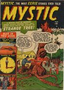 Mystic Vol 1 1