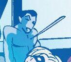 Namor McKenzie (Earth-TRN246)
