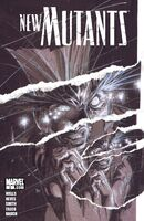 New Mutants Vol 3 2