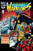 New Warriors Vol 1 53