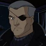Nicholas Fury (Earth-11052)