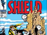 Nick Fury, Agent of SHIELD Vol 1 7