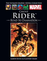 Official Marvel Graphic Novel Collection Vol 1 39
