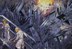 Osborn Industries (Earth-1610) from Ultimate Spider-Man Vol 1 4 001.jpg