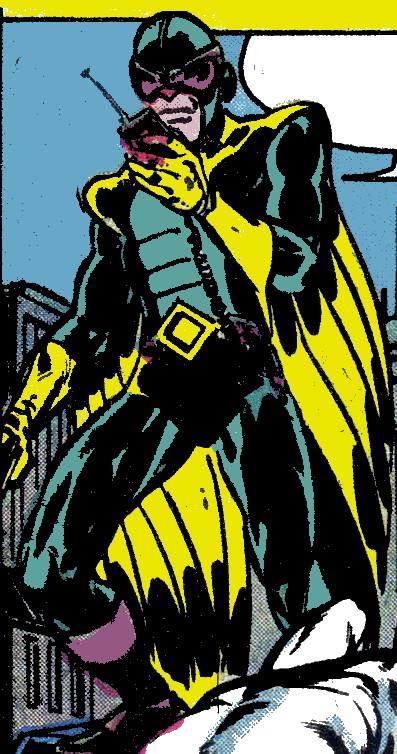 Randy Vale (Earth-616)