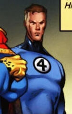 Reed Richards (Earth-91126)
