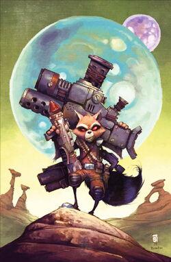 Rocket Raccoon Vol 2 3 Textless.jpg