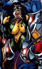 Rogue (Anna Marie) (Earth-5700)