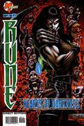 Rune Hearts of Darkness Vol 1 1