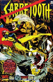 Sabretooth Special Vol 1 1