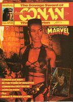Savage Sword of Conan (UK) Vol 1 88