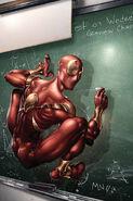 Sensational Spider-Man Vol 2 28 Textless