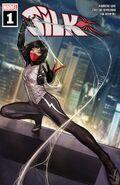 Silk Vol 3 1