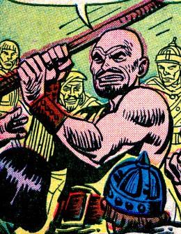 Simon the Strong (Earth-616)