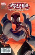 Spider-Man Legend of the Spider-Clan Vol 1 5