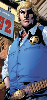 Steven Rogers (Earth-51920)