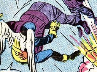 Svenzaldo Zambooba (Earth-616)
