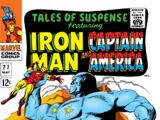 Tales of Suspense Vol 1 77