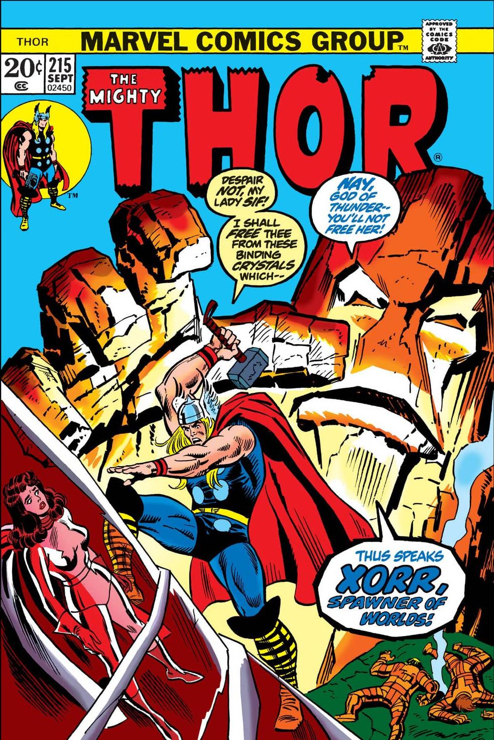 Thor Vol 1 215