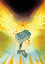 Phoenix Force (Earth-14412)