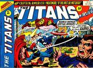 Titans Vol 1 54