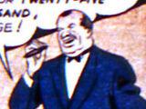 Vic Duval (Earth-616)