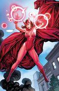 Wanda Maximoff (Earth-616) from Avengers vs. X-Men Vol 1 0 001