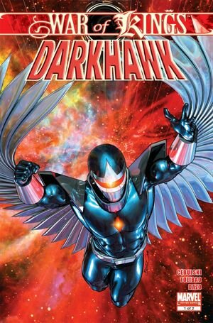 War of Kings Darkhawk Vol 1 1.jpg