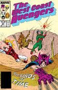 West Coast Avengers Vol 2 20