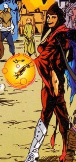 Witchfire (Earth-616)