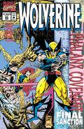 Wolverine Vol 2 85