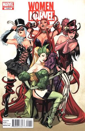 Women of Marvel Vol 1 1.jpg