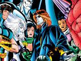 X-Men 2099 Vol 1 28
