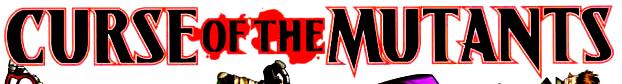 X-Men: Curse of the Mutants Saga Vol 1