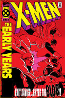 X-Men The Early Years Vol 1 7