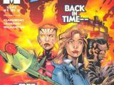 X-Men: True Friends Vol 1 1