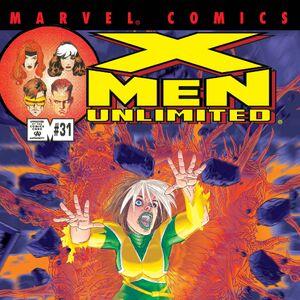 X-Men Unlimited Vol 1 31.jpg