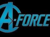 A-Force Vol 1