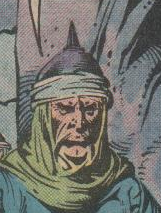 Abdul Zu Fadh (Earth-616) from Conan the Barbarian Vol 1 158 0001.png