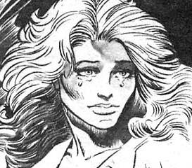 Amanda Saint (Earth-616)