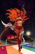 Angela asgards assassin vol 1 1 tekstitön