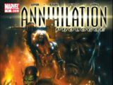 Annihilation: Prologue Vol 1 1
