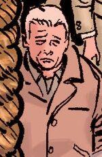 Benjamin Parker (Earth-31117)
