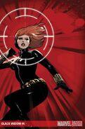 Black Widow Vol 4 4 Textless