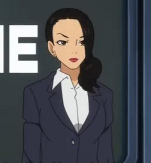 Bridget Chan (Earth-14042)