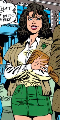 Bridget O'Neil (Earth-616)