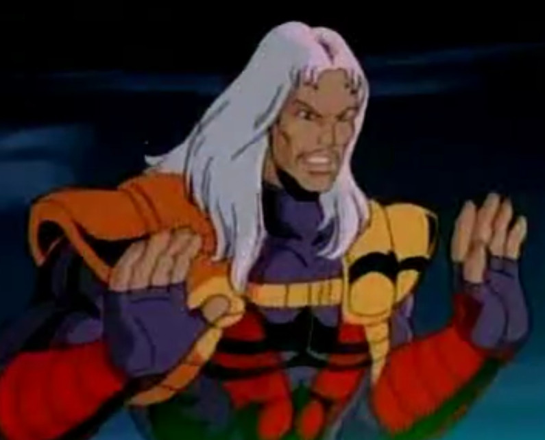 Byron Calley (Earth-92131) from X-Men The Animated Series Season 4 6 0001.jpg