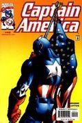 Captain America Vol 3 40